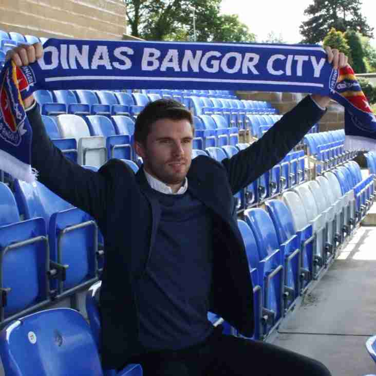 New Citizens Boss Kevin Nicholson Officially Unveiled