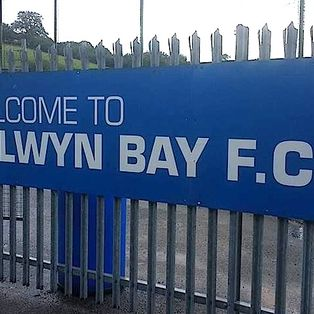 2 Wins in 3 Days as Citizens beat Colwyn Bay