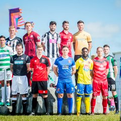 JD Welsh Premier League 2017/18 Season Launch