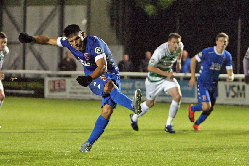 CLUB NEWS | Citizens release Anderson Cayola