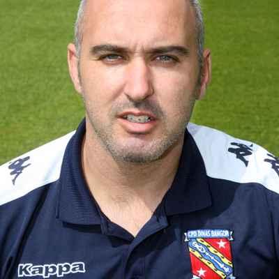 Gary Taylor-Fletcher