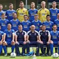 Barry Town United 1 - 1 Bangor City