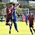 Post-Match Reaction: Gary Taylor-Fletcher & Damien Allen