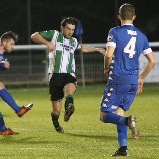 Deja-vu for Aberystwyth as Citizens record back-to-back wins
