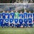ACADEMY NEWS | Bangor City Academy Fundraising for Holland Tournament