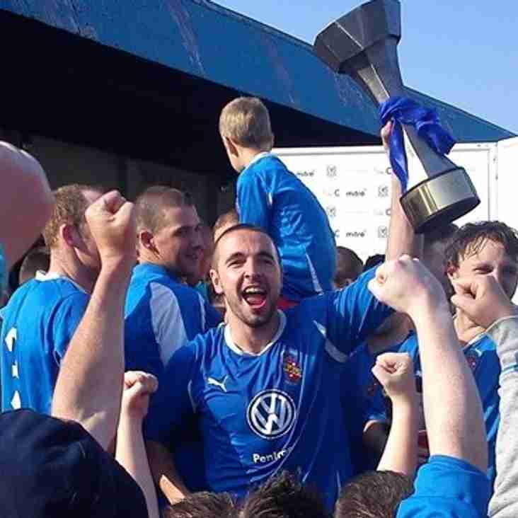 End of an era for Sion Edwards & Bangor City