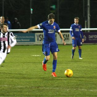 MATCH REPORT | Citizens Beaten by Last-Minute Llandudno Winner