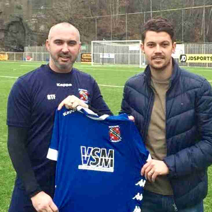 TRANSFER NEWS | Citizens Capture Alex Darlington from The New Saints