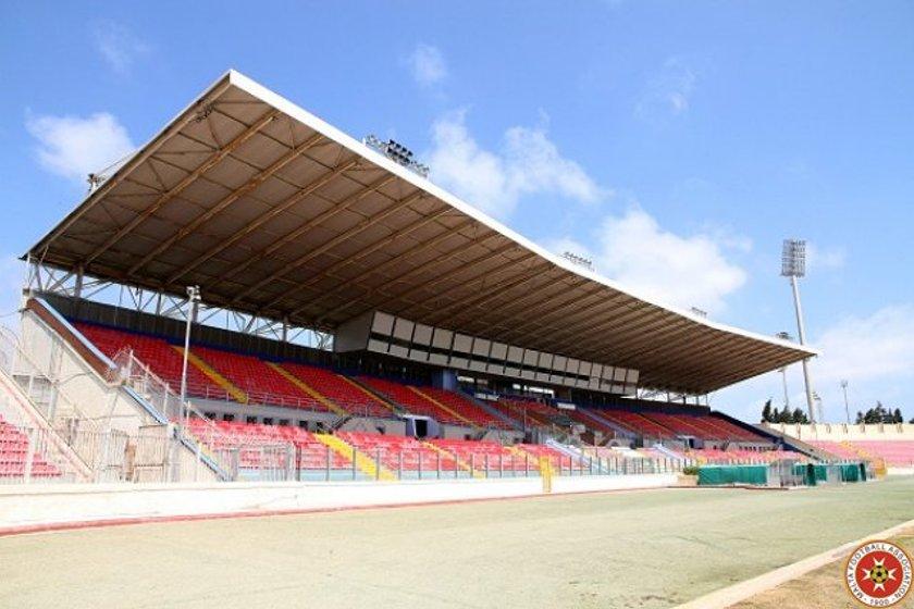 CLUB NEWS | Development Squad are Malta-bound