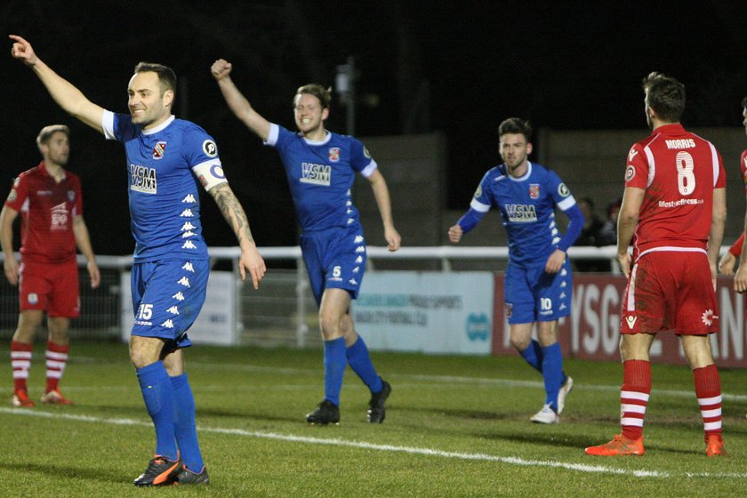 MATCH REPORT | Citizens Battle to Vital Three Points