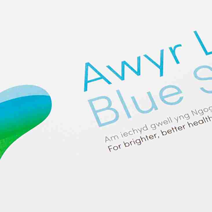 CLUB EVENTS | Awyr Las - the North Wales NHS Charity