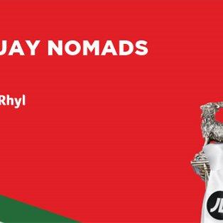 MATCH REPORT | Citizens Suffer JD Welsh Cup Semi Final Embarrassment
