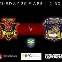 Match Preview: Dragons v Royals