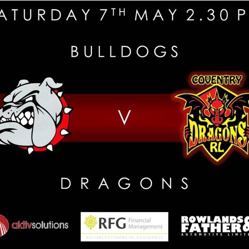 Match Preview: Bulldogs v Dragons