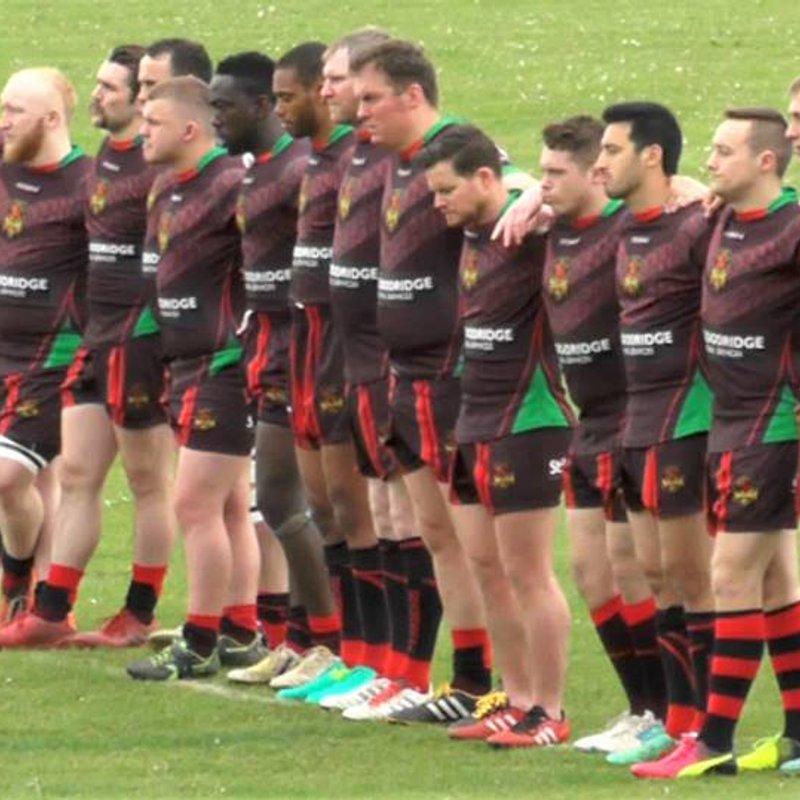 Dragons 28 - 24 Northampton