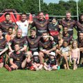 Coventry Dragons defeat the Demons