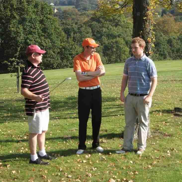 LCC Golf Day - Friday 23rd September