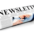 Read all about it - April's newsletter is out