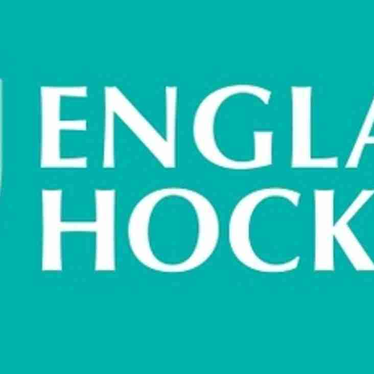 England Hockey want to know what YOU think about our club and hockey in general.