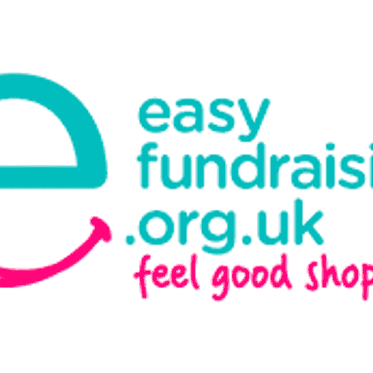 Easyfundraising's up to £1130.34 - Christmas is coming
