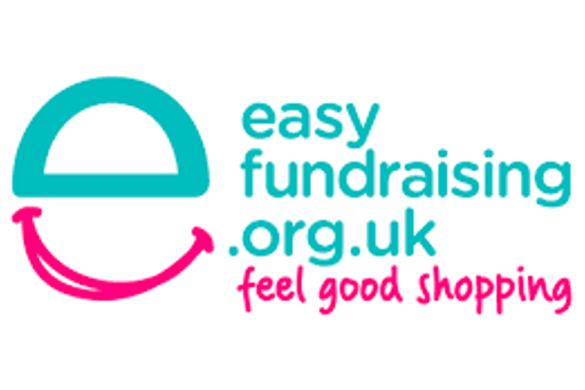 It's Holiday time (nearly) so use Easyfundraising to help the Club