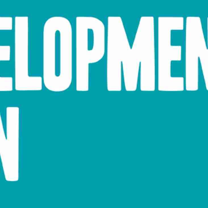 Club Development plans launched