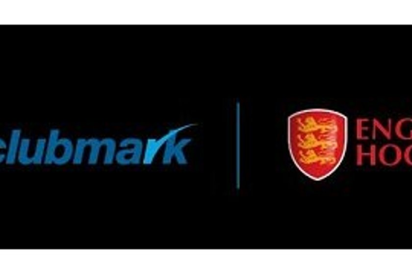 Official Clubmark approval arrives from England Hockey