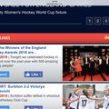England Hockey Club of the Year - Kettering HC