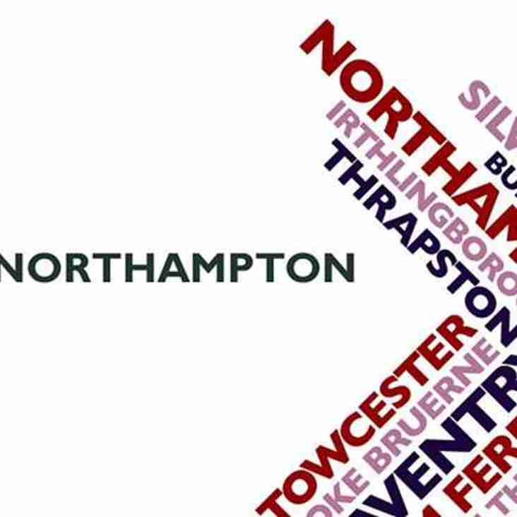 Listen to Jaime and Jean's interview on Radio Northampton