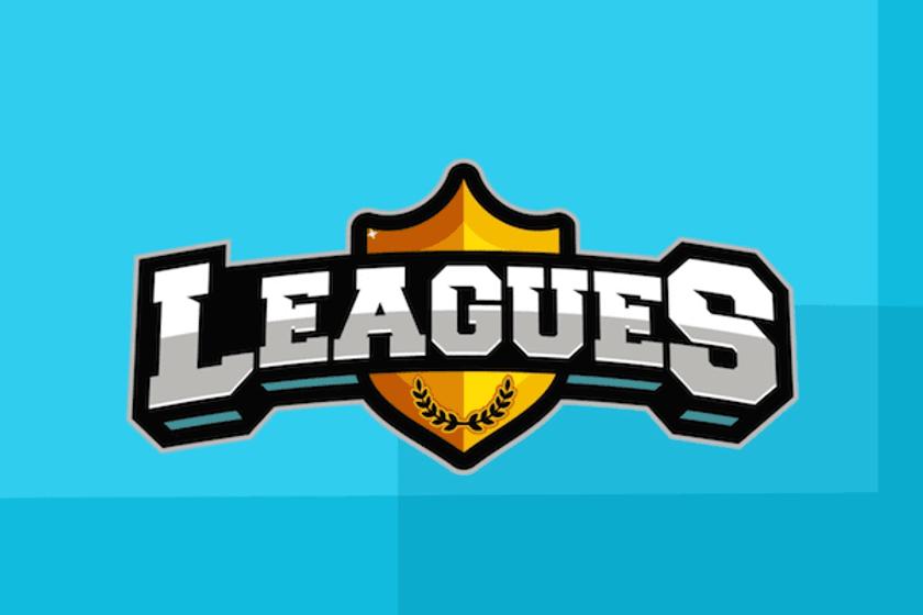 Men's Leagues published