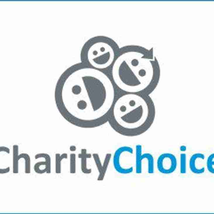 Votes required to choose KHC's nominated Charities for 2018/19