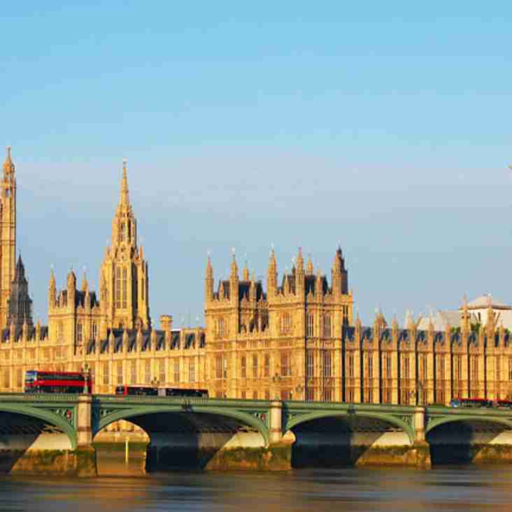 Kettering HC success mentioned in Parliamentary questions.