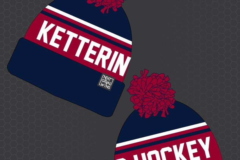 Bobble Hat order is in today.