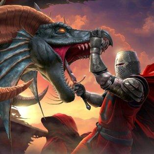 Kettering slay Dragons