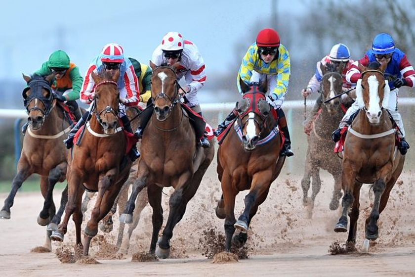 Race Nite is fast approaching - 2nd February 2019.