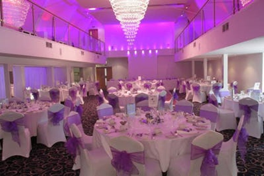 Awards Dinner details - it's 27th April 2019 - tickets now available online.