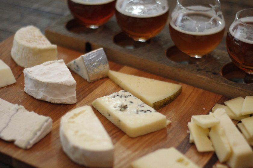 3rd Annual Beer, Prosecco and Cheese Evening- this year with added entertainment. 23rd March.