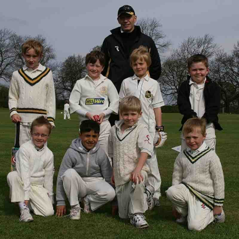 PSL U9's v Adel 7th May 12