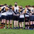 Edinburgh Northern 2XV vs. Penicuik 2XV