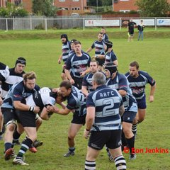 Redditch 0  Wednesbury 19