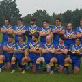 1st XV beat Hitchin 22 - 5