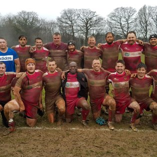 3XV too good for Watford