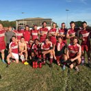3XV lose to OA young guns