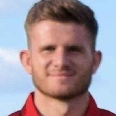 Nick Seabourne