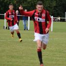 Saltmen 1-1 Alvis Sporting