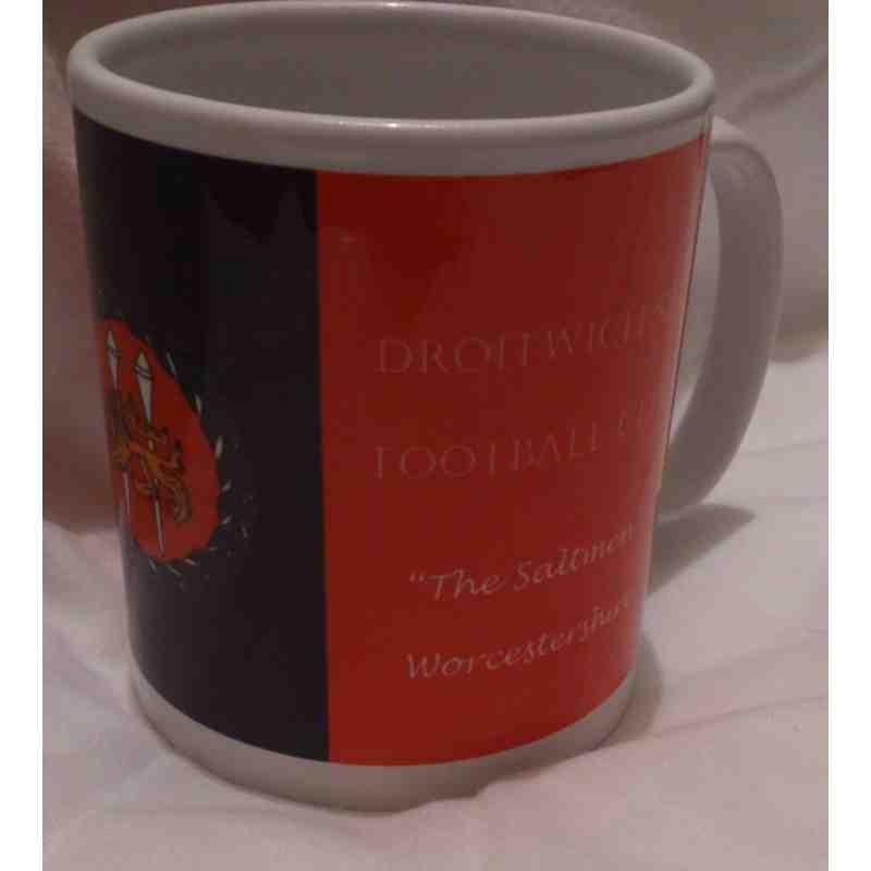 DSFC Mug