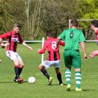 Droitwich Spa 5-0 Earlswood Town