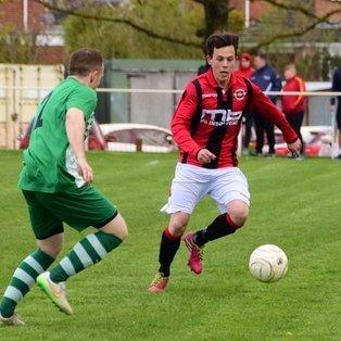 Feckenham 2-7 Droitwich Spa