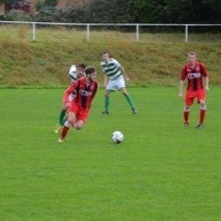 Feckenham 0-1 Droitwich Spa