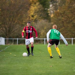 Leamington Hibernian 0-3 Droitwich Spa